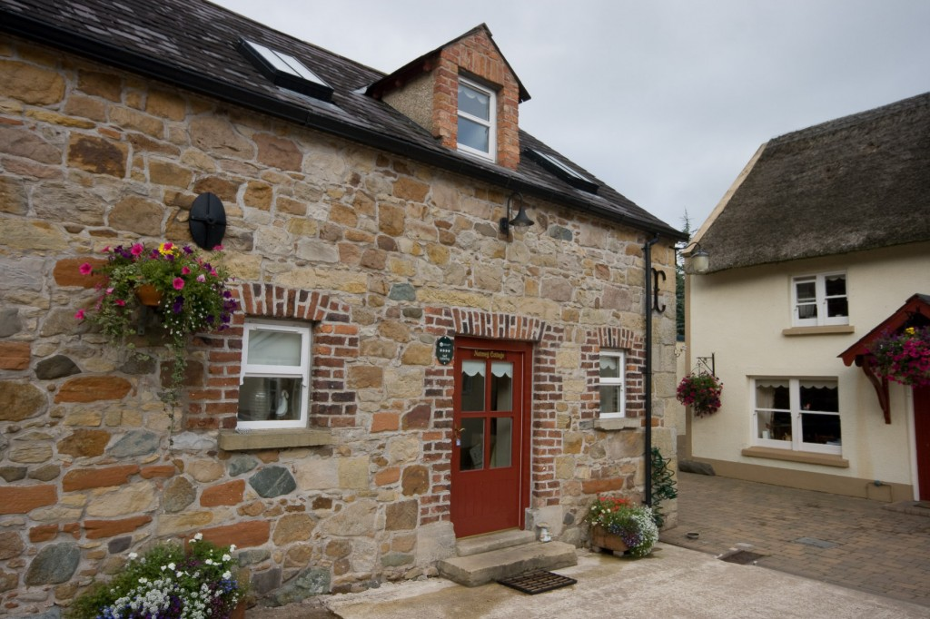 Nutmeg Cottages In Northern Ireland Self Catering
